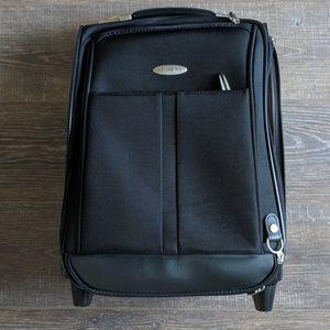 Small Samsonite Luggage